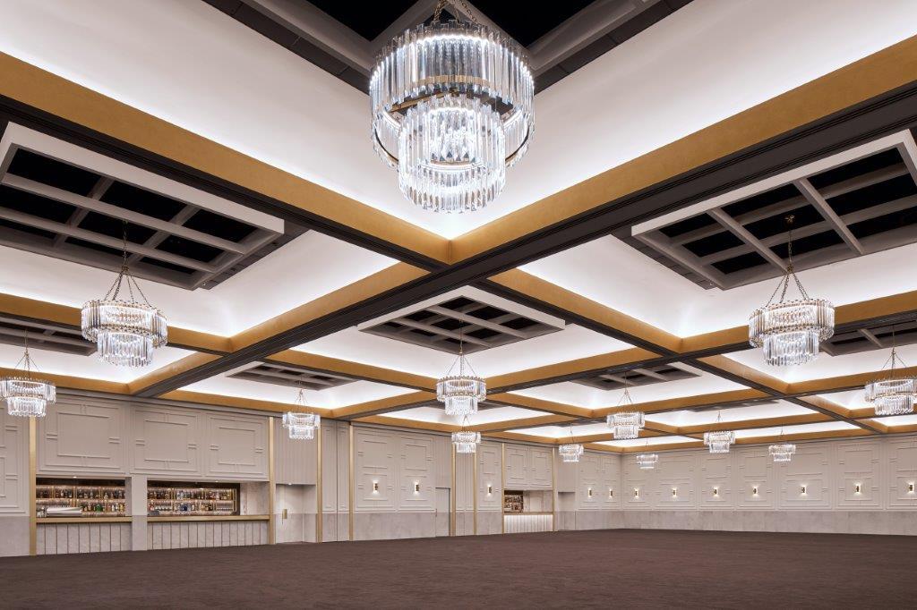 Miramare Gardens Grand Ballroom